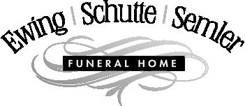 Ewing-Schutte-Semler Funeral Home